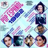 Play & Download Los Números Uno Del Pop Español 1952 by Various Artists | Napster