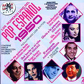 Los Números Uno Del Pop Español 1950 by Various Artists