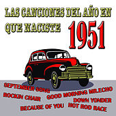 Play & Download Las Canciones Del Año En Que Naciste 1951 by Various Artists | Napster