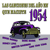 Play & Download Las Canciones Del Año En Que Naciste 1954 by Various Artists | Napster