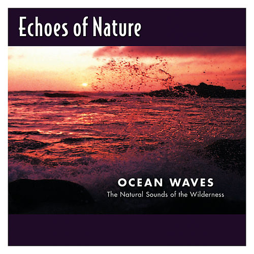 Ocean Waves by Echoes of Nature