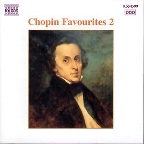 Play & Download Chopin Favourites 2 by Frederic Chopin | Napster