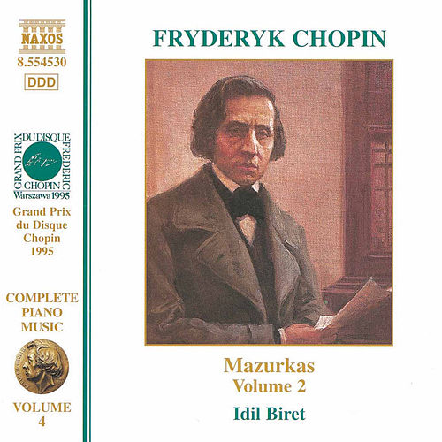 Play & Download Piano Music Vol. 4 by Frederic Chopin | Napster