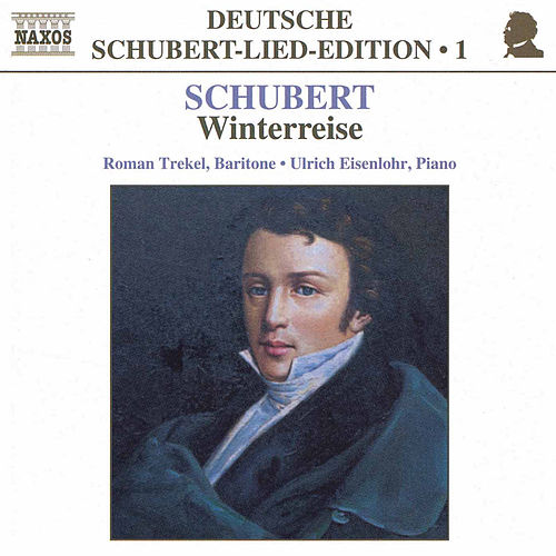Play & Download Winterreise by Franz Schubert | Napster