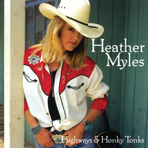 Play & Download Highways And Honky Tonks by Heather Myles | Napster