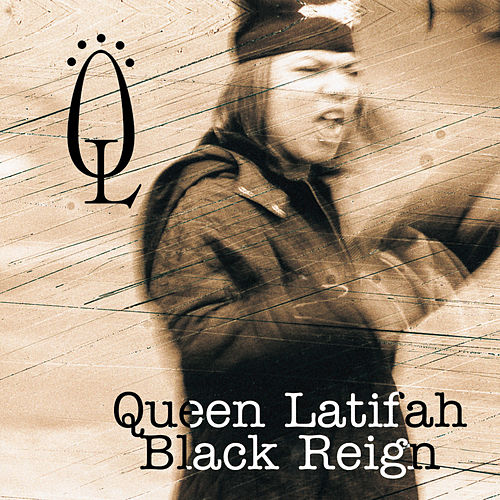 Play & Download Black Reign by Queen Latifah | Napster