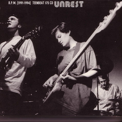 Play & Download B.P.M. (1991-1994) by Unrest | Napster