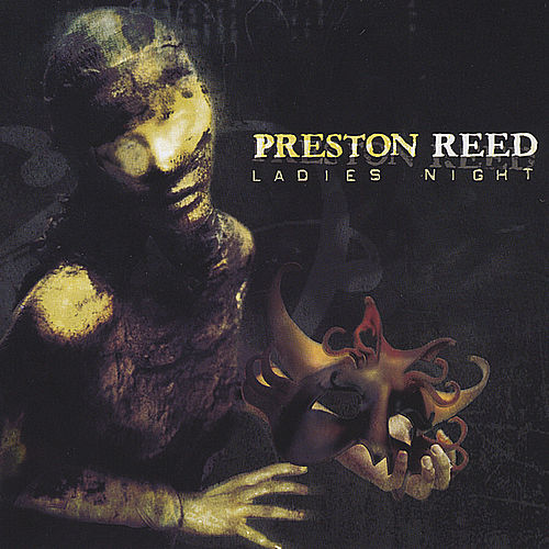Ladies Night by Preston Reed