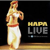 Play & Download Hapa Live by Hapa | Napster