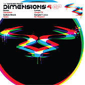 Dimensions 4 EP by Various Artists