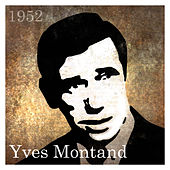Radio Suisse Romande Présente: Concert Live At Lausanne (1952) by Yves Montand