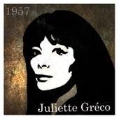 Play & Download Radio Suisse Romande Présente: Concert Live At Lausanne (1957) by Juliette Greco | Napster