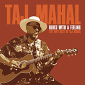 Blues With Feeling von Taj Mahal