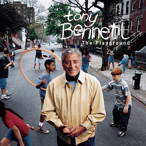 Play & Download The Playground by Tony Bennett | Napster