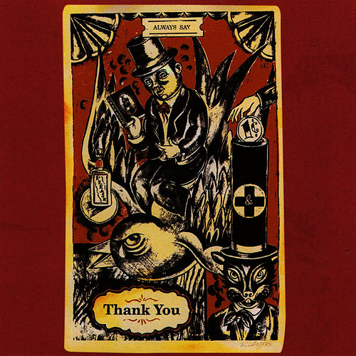 Play & Download Always Say Please and Thank You by Slim Cessna's Auto Club | Napster