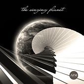 The Singing Planet by Alexis Ffrench