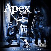 Play & Download Struggle City by The Apex | Napster