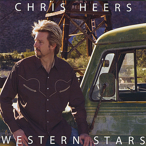 Play & Download Western Stars by Chris Heers | Napster