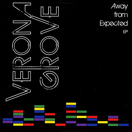 Away From Expected by Verona Grove