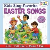 Kids Sing Favorite Easter Songs by Wonder Kids