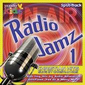 Radio Jamz, Vol. 1 by Wonder Kids