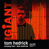 Red Giant by Tom Hedrick