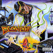 Play & Download Compounds- Light Side Dark by The Element   Napster