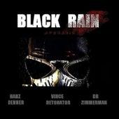 Black Rain by Black Rain