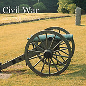 Civil War: Music In Reflection by Various Artists