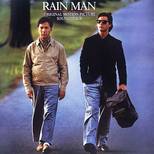 Play & Download Rain Man / Original Motion Picture Soundtrack by Various Artists | Napster