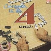 Se Pegó...! by Charanga De La 4