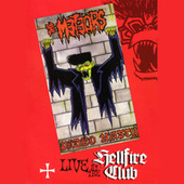Live At The Hellfire Club by The Meteors