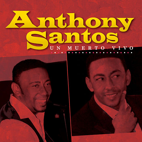 Anthony Santos by Anthony Santos