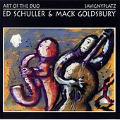 Play & Download Art of the Duo (Savignyplatz) by Ed Schuller | Napster