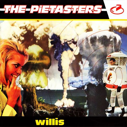 Play & Download Willis by The Pietasters | Napster