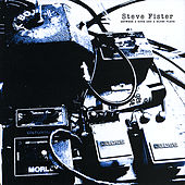 Play & Download Between A Rock And A Blues Place by Steve Fister | Napster