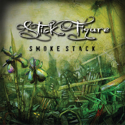 Play & Download Smoke Stack by Stickfigure | Napster
