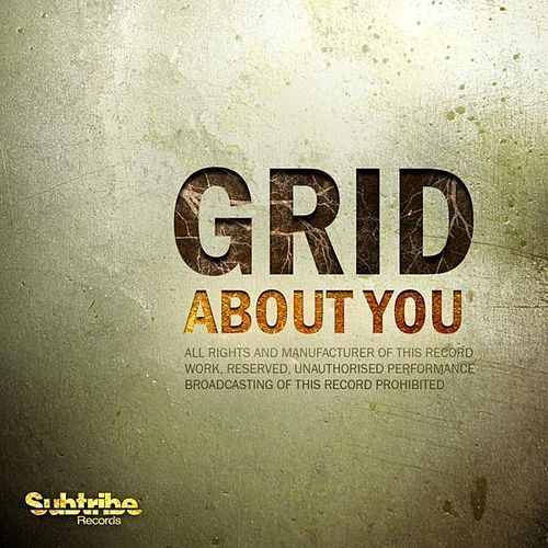 About You by The Grid