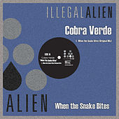When The Snake Bites by Cobra Verde