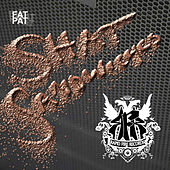 Shat Sandwiches EP by Fat Pat