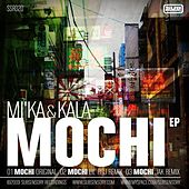 Play & Download Mochi EP by Mika Urabaniak | Napster