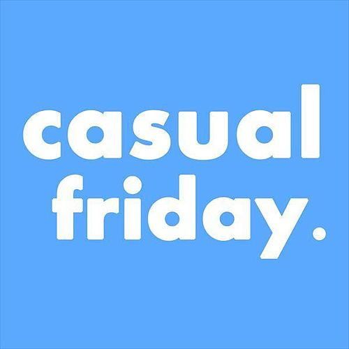 Over the Water by Casual Friday