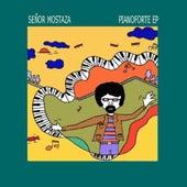 Pianoforte EP by Señor Mostaza