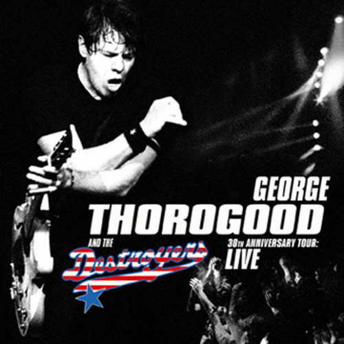 Play & Download Merry Christmas Baby by George Thorogood | Napster