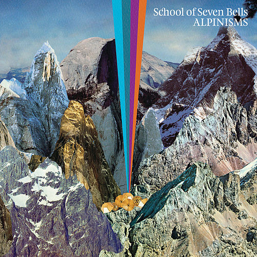 Play & Download Alpinisms by School Of Seven Bells | Napster