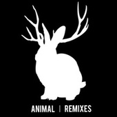 Play & Download Animal Remixes by Miike Snow | Napster