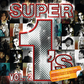 Super 1's Vol. 2 by Various Artists