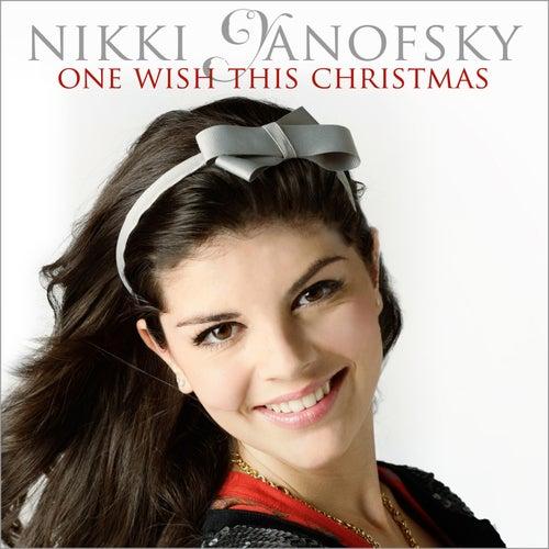 One Wish This Christmas by Nikki Yanofsky