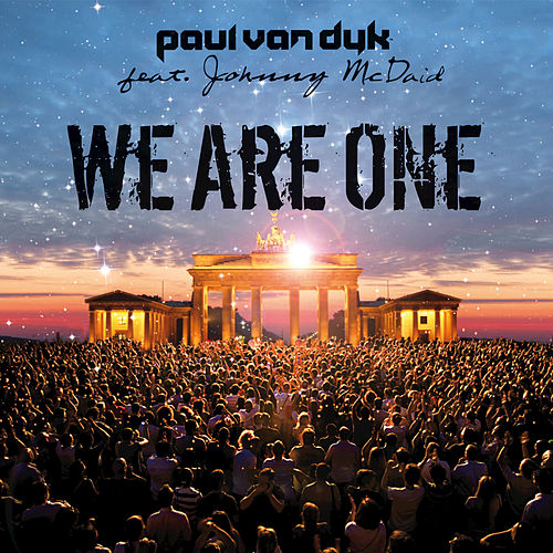 Play & Download We Are One by Paul Van Dyk | Napster