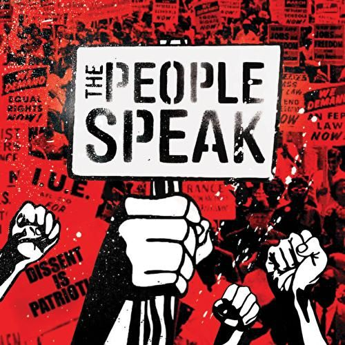 The People Speak by Various Artists